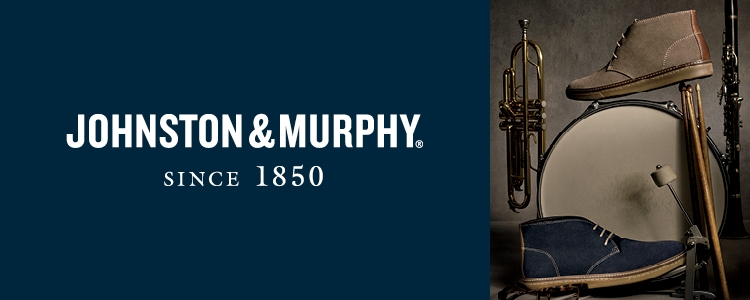Shop Johnston & Murphy