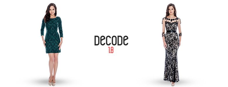 DECODE 1.8 | Mother of The Bride | Dresses | Women | Lord & Taylor