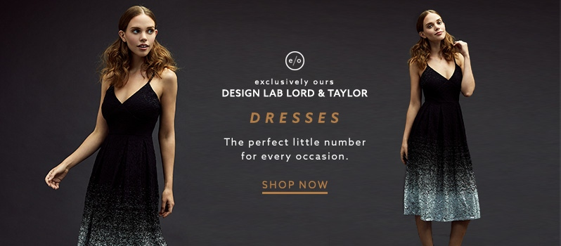 Design Lab Lord Taylor Women Featured Shops Lordandtaylor