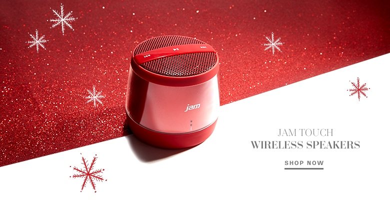 Jam Touch Wireless Speakers
