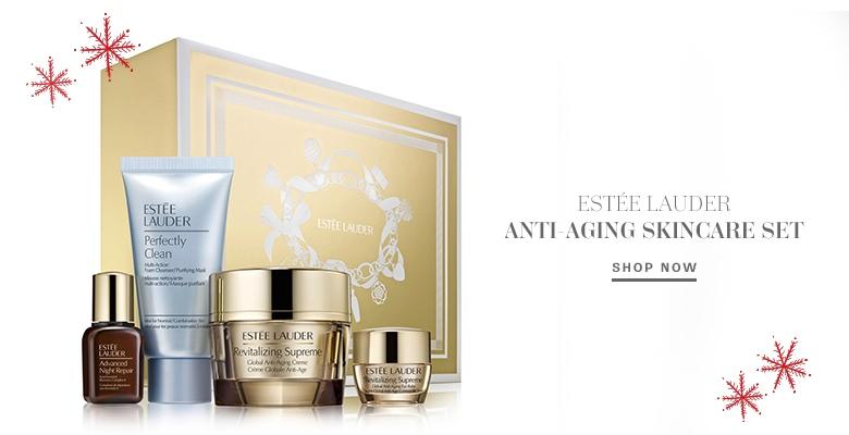 Estée Lauder Anti-Aging Skincare Set