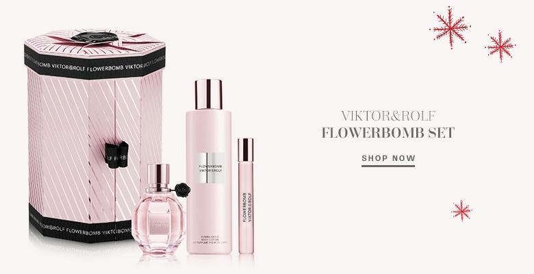 Viktor & Rolf Flowerbomb Set