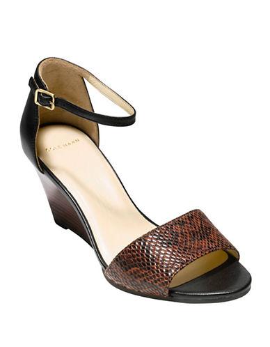 COLE HAANRosalin Wedge Sandals
