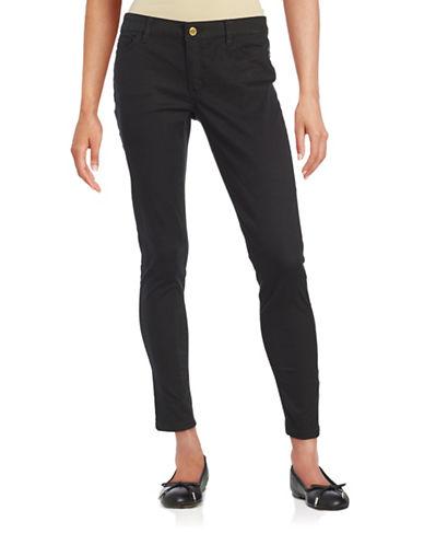 Jeanși de damă MICHAEL Michael Kors, eleganți, skinny fit, din bumbac, cu 5 buzunare