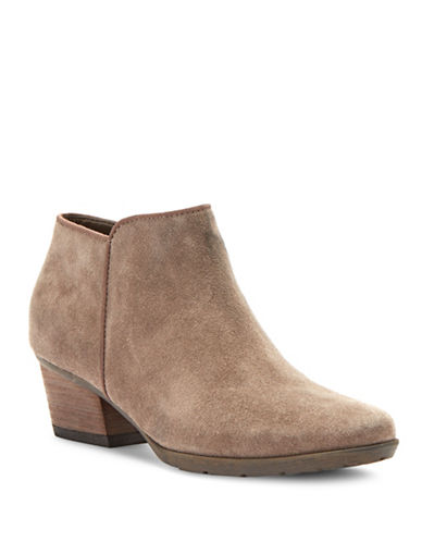 Womens Suede Ankle Boots | Lord &amp Taylor