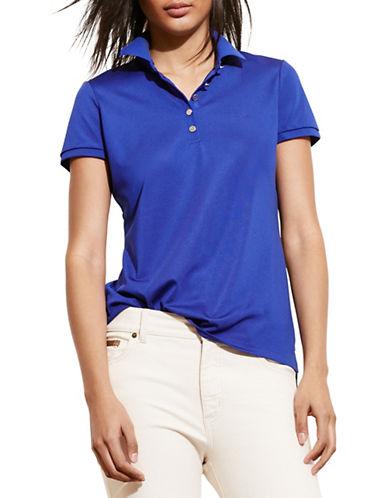 ralph lauren female 201920 monogram polo shirt