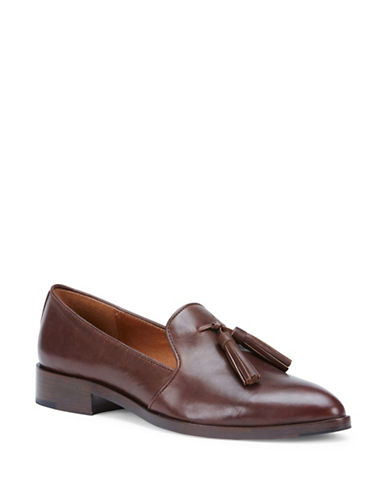 Buy Erica Venetian Loafers by Frye online