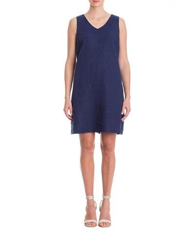 Linen Shift Dress plus size,  plus size fashion plus size appare