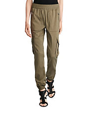 Women S Pants Cargo Khaki Dress Amp More Lord Amp Taylor