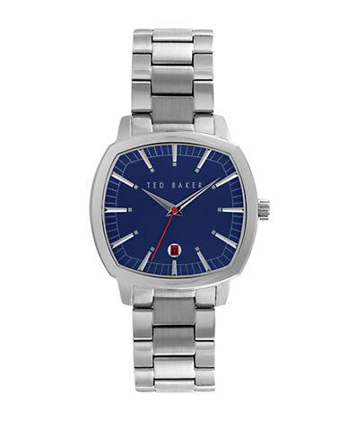 TED BAKERHamilton Stainless Steel Bracelet Watch