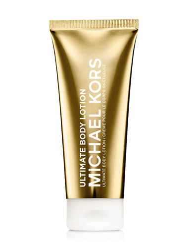 MICHAEL KORS Ultimate Body Lotion 5oz