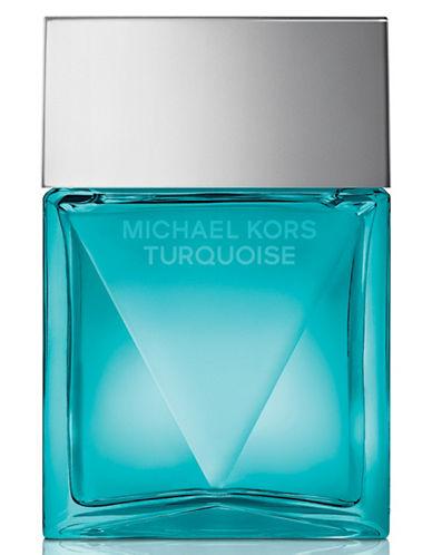 michael kors female turquoise eau de parfum spray 34 oz