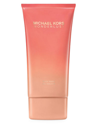 michael kors female wonderlust body wash 50 oz