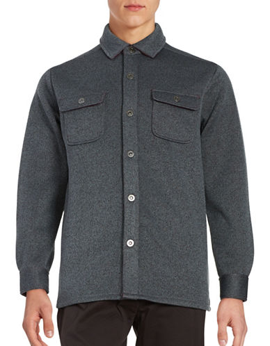 Button snaps usa for Mens shirts with snaps instead of buttons