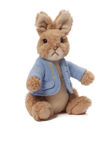Gund Beatrix Potter Rabbit Stuffed Animal