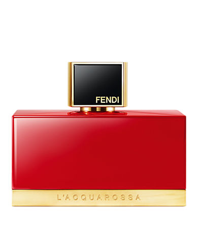FENDI L'ACQUAROSSA Eau De Parfum Spray 2.5oz