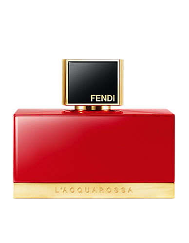 FENDI L'ACQUAROSSA Eau De Parfum Spray 1.7oz