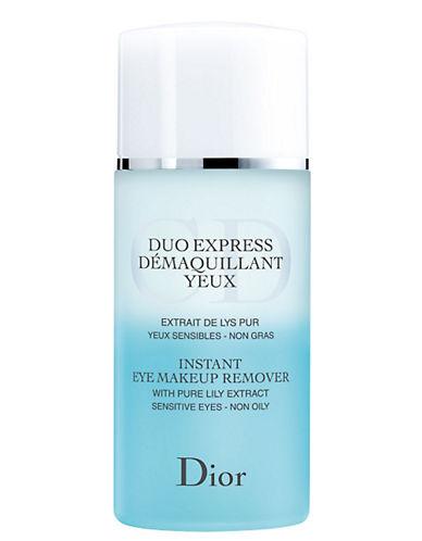 DIORInstant Eye Makeup Remover