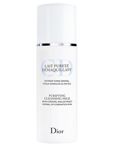 DIOR Purifying Cleansing Milk