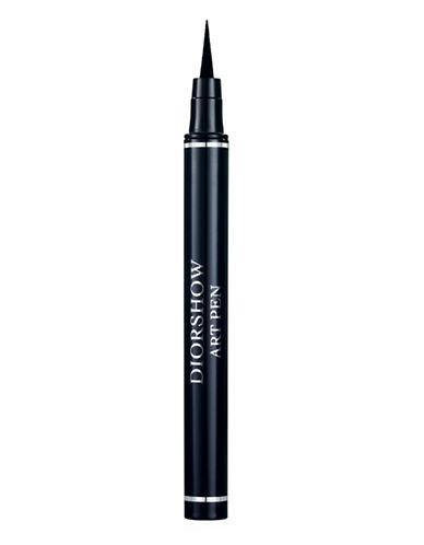 DIORDiorshow Art Pen Intense Professional Felt-tip Eyeliner Long-Lasting Wear