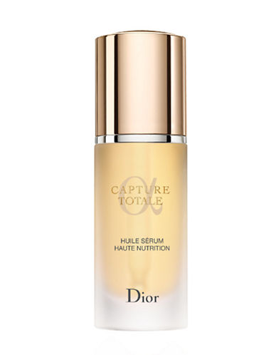 DIOR Capture Totale Haute Nutrition Nurturing Oil-Serum