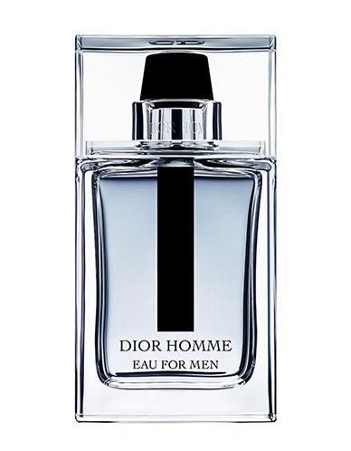 DIORDior Homme Eau For Men Eau De Toilette 1.7oz