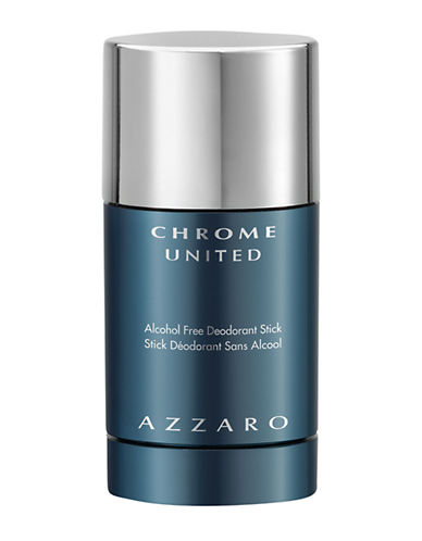 AZZARO CHROME UNITED Deodorant Stick 2.7oz