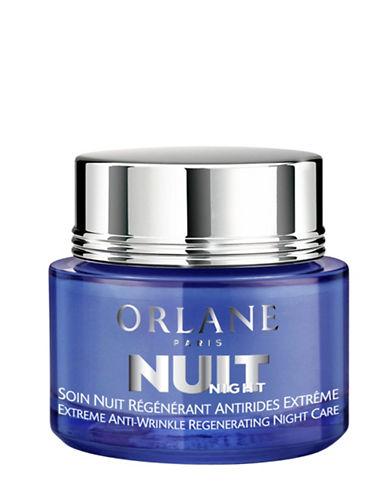 ORLANEExtreme Line Reducing Night Care Cream