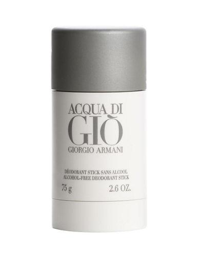 GIORGIO ARMANIAcqua Di Gio Deodorant Stick 2.6oz