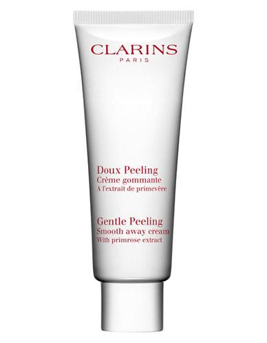 CLARINSGentle Peeling Smooth Away Cream