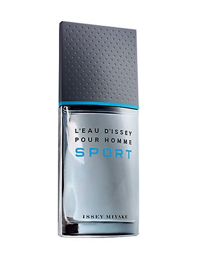 ISSEY MIYAKEL'Eau d'Issey Pour Homme Sport 1.6 oz Eau de Toilette Spray