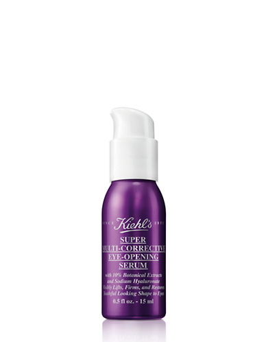KIEHL'S SINCE 1851 Super Multi-Corrective Eye Opening Serum .5oz
