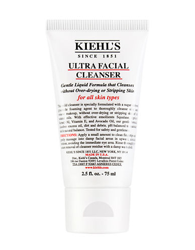 KIEHL'S SINCE 1851 Travel size Ultra Facial Cleanser