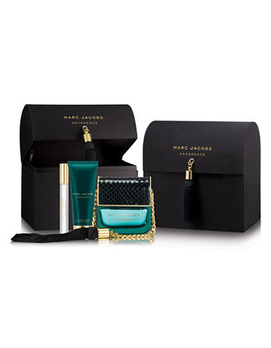 marc jacobs female divine decadence gift set