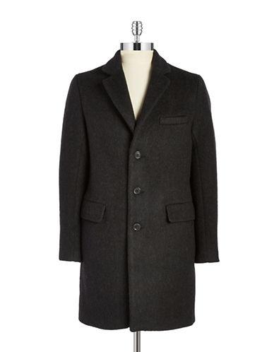 Paul And Joe Wool-Blend Coat