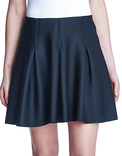 1 STATEPleated Skirt