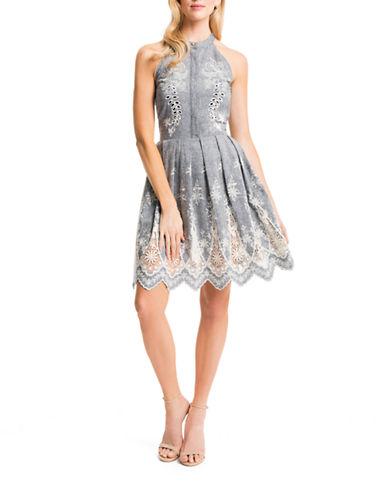 Shop Cynthia Steffe online and buy Cynthia Steffe Judith Dress dress online