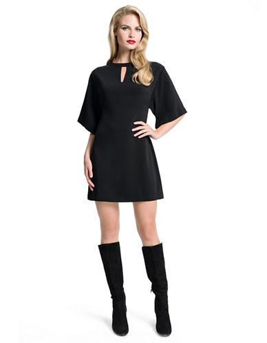 Shop Cynthia Steffe online and buy Cynthia Steffe Dani Keyhole Dress dress online