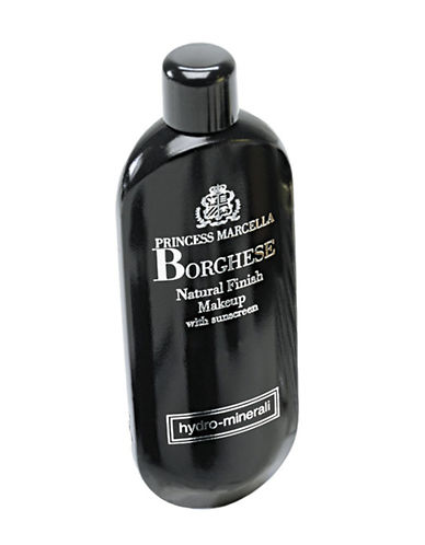 BORGHESEHydro Minerali Natural Finish Makeup