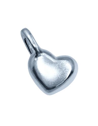 ALEX WOOSterling Silver Heart Charm