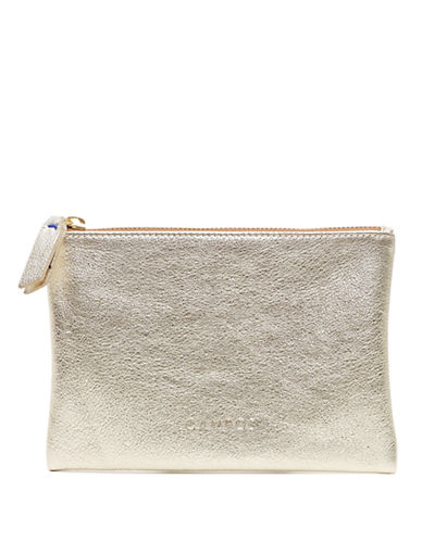 CAMPOSSmall Leather Clutch