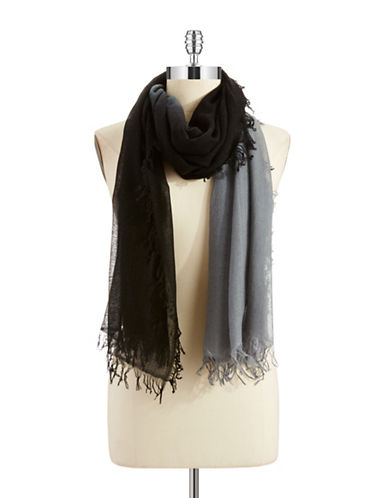 FIG & BELLACashmere Ombre Scarf