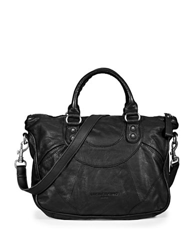liebeskind berlin female esther satchel bag