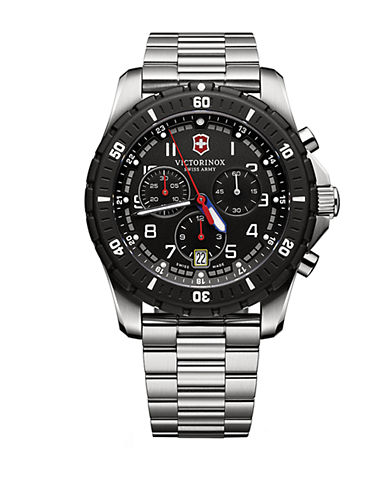 VICTORINOX SWISS ARMY Mens Maverick Sport Chronograph Quartz Watch