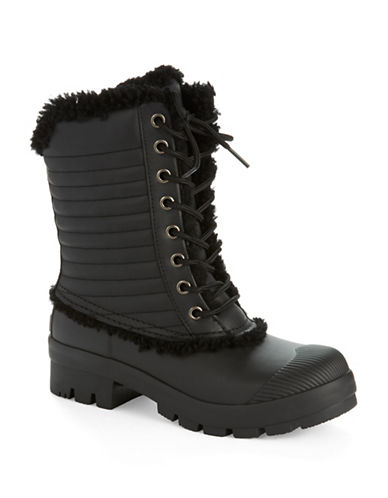 HUNTEROriginal Patent Pac Boots