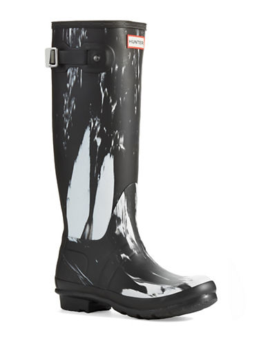 HUNTER Nightfall Rain Boots