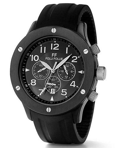FOLLI FOLLIEMens Ace Chronograph Watch
