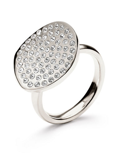 FOLLI FOLLIE Stardust Silver Plated Ring