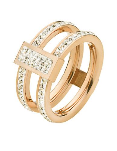 FOLLI FOLLIEMatch And Dazzle Ring