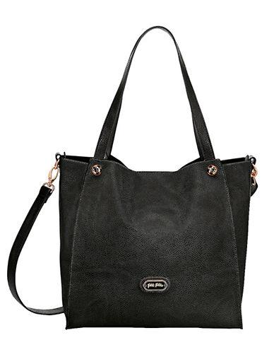FOLLI FOLLIEFlowerball Shoulder Bag